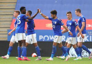 Лестър спечели срещу Шефийлд Юнайтед и окупира 4-тото място