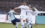 Монтана размаза Дунав и ще играе в Първа лига