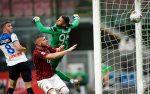 Равенство между Милан и Аталаната, силните им серии продължават