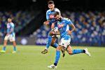 Наполи надигра Сасуоло с 2:0, ВАР отмени 4 гола в полза на гостите