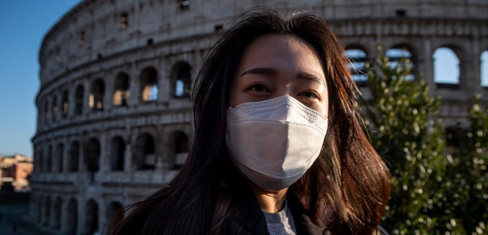 Футболист от Италия заразен с коронавирус