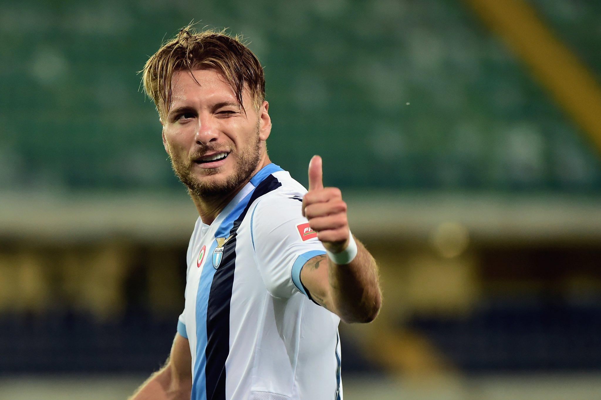 Лацио победи Бреша и остава в борбата за 2-рото място 1