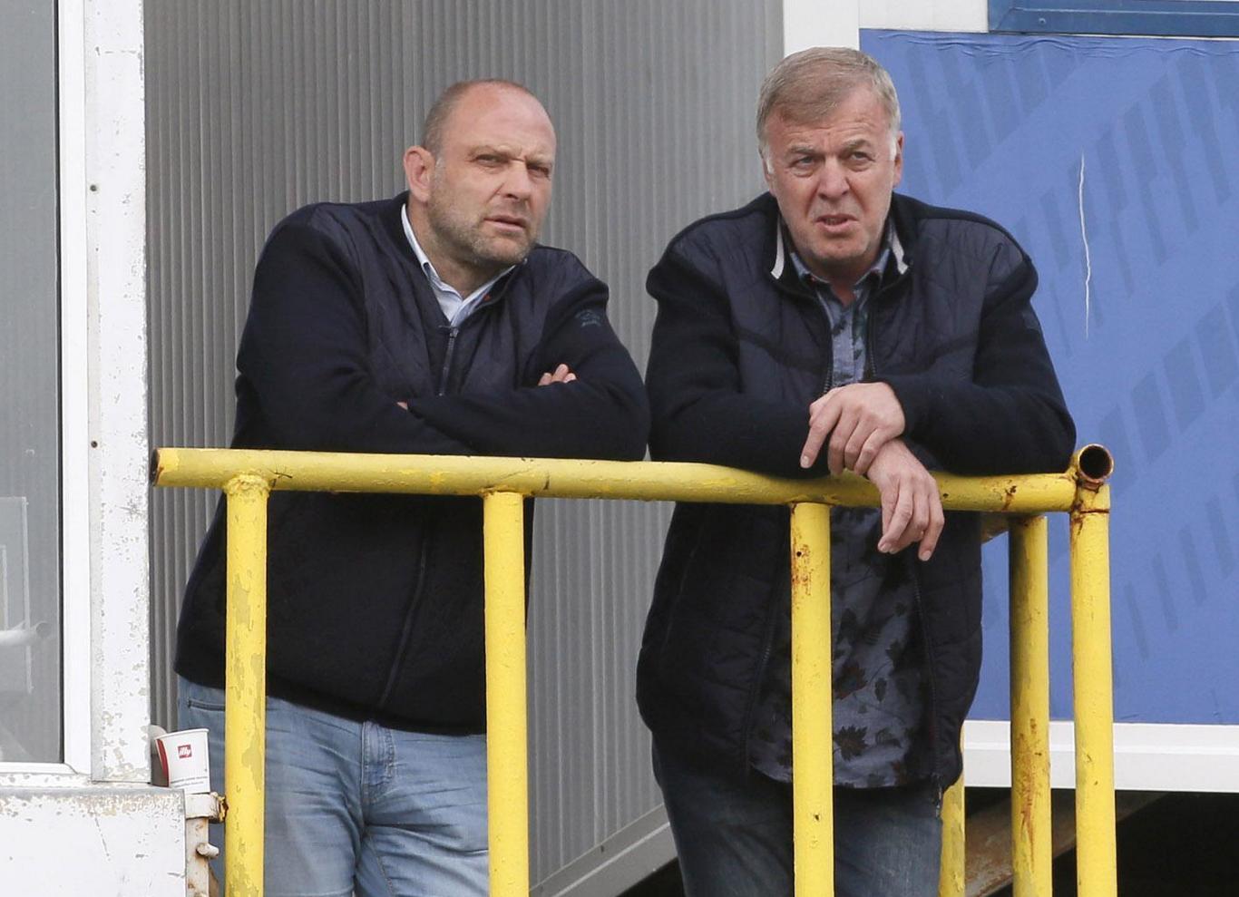 Левски не успя да покрие задълженията, чака отсрочка от УЕФА 1