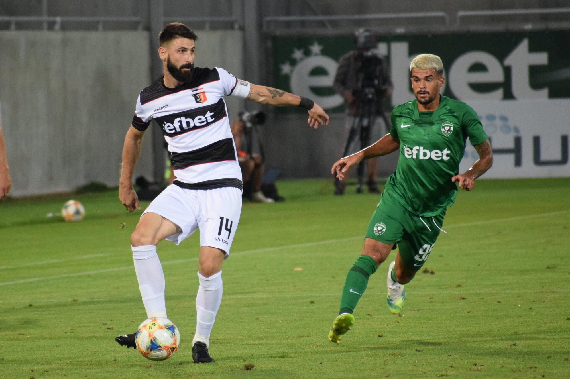 Митко Илиев донесе поредна Купа за Локомотив Пловдив 1
