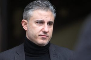 Павел Колев: Управителният съвет ще реши за дарението на Пеевски