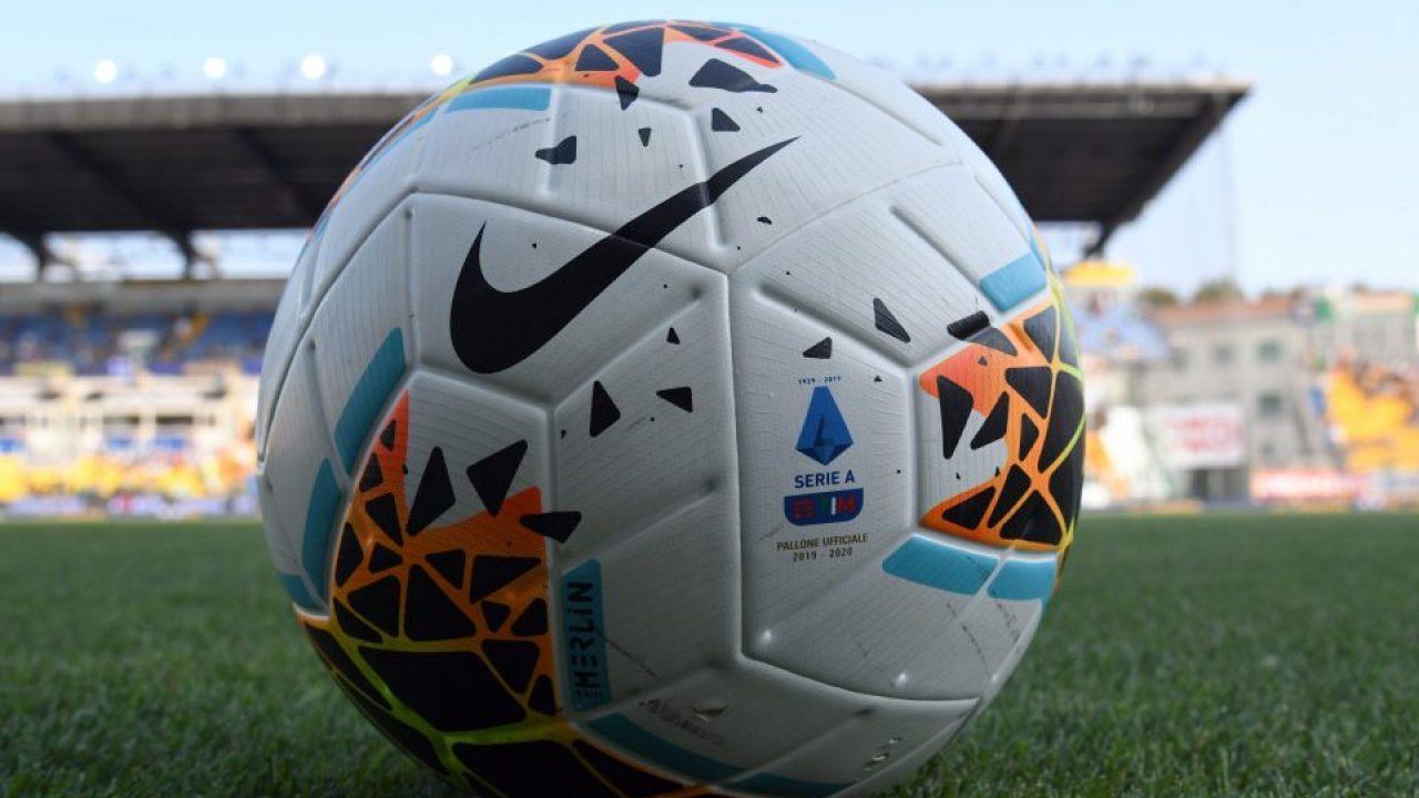 Сезон 2020/2021 в италианската Серия А ще стартира на 19-ти септември 1