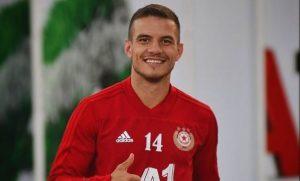 ЦСКА продава Лясков в Словения