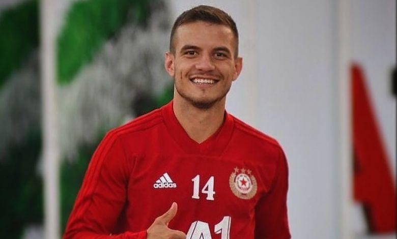 ЦСКА продава Лясков в Словения 1