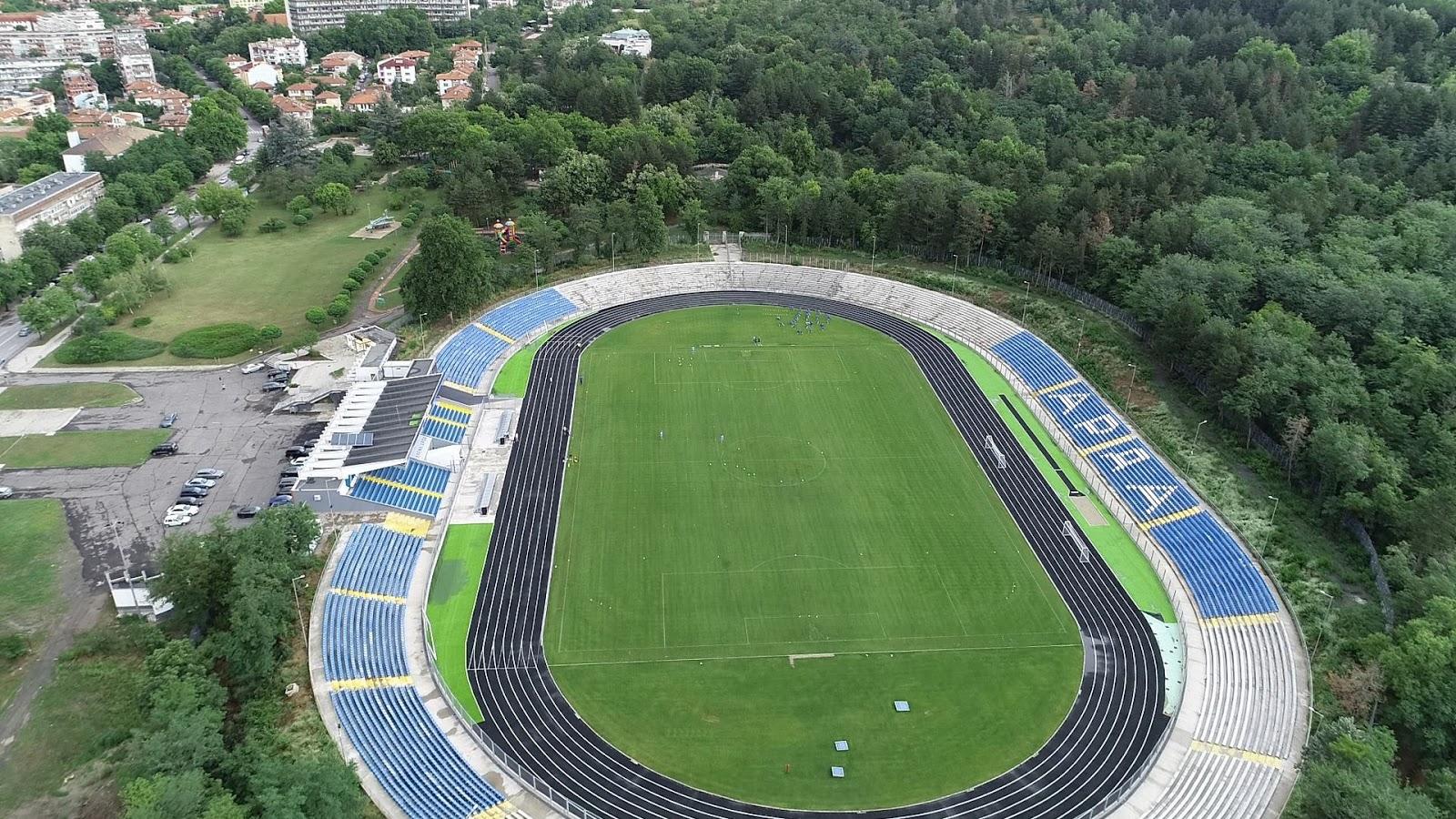 Добри новини в Кърджали, стадионът на Арда може да е готов за Левски 1