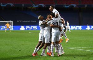 Невероятна късна драма прати ПСЖ на полуфинал в Шампионската лига