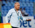 Николай Киров: Доволен съм от равенството, липсва ни точност в атака