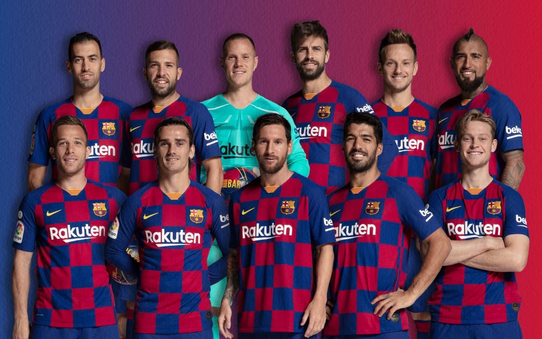 В Барселона нарочиха седмина за гонене 1
