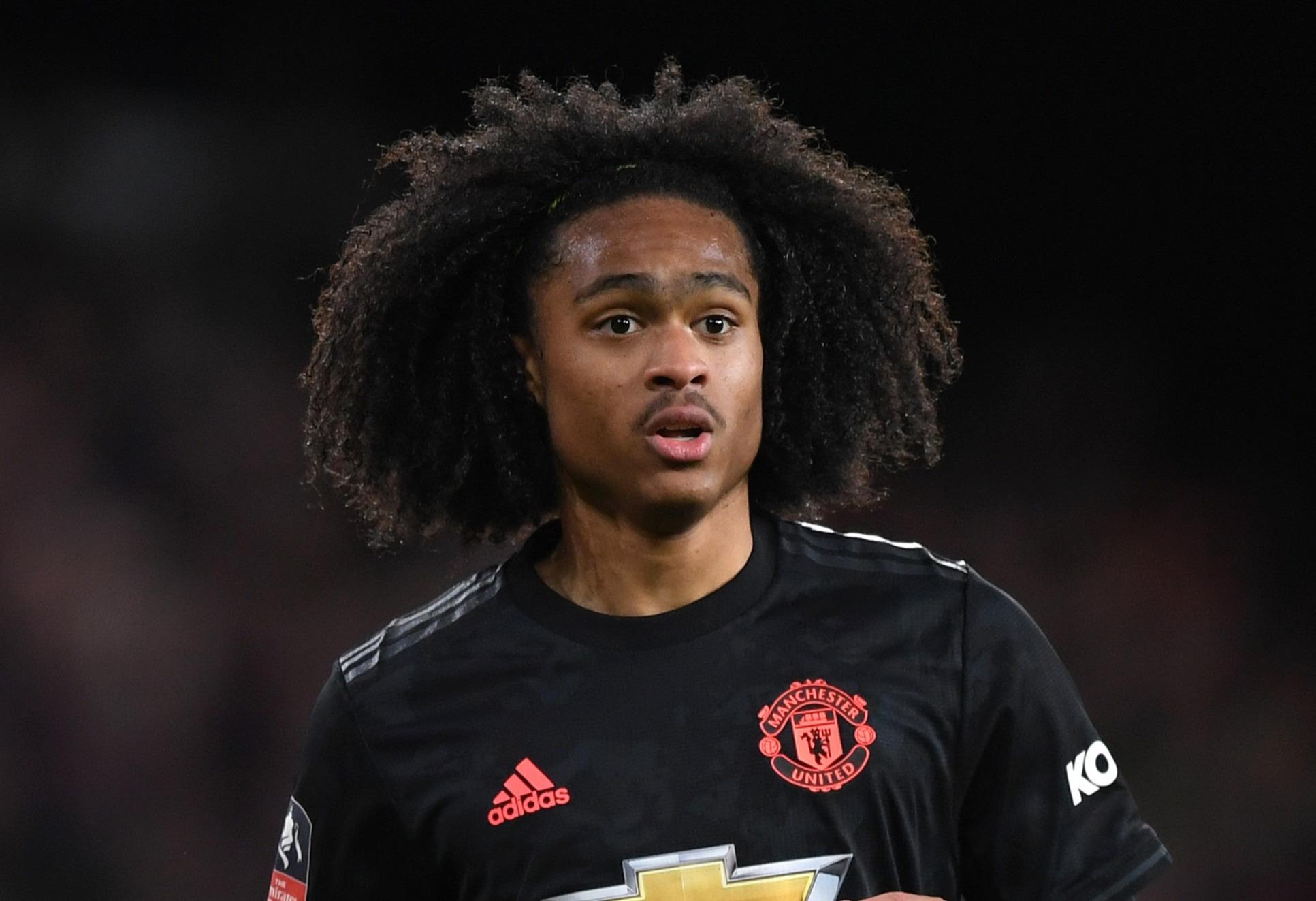 Манчестър Юнайтед праща млад талант под наем във Вердер Бремен 1