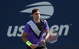 Мениджърът на Гришо: Димитров ще играе на US Open