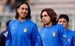Пирло настоява да вземе Алесандро Неста в треньорския си екип
