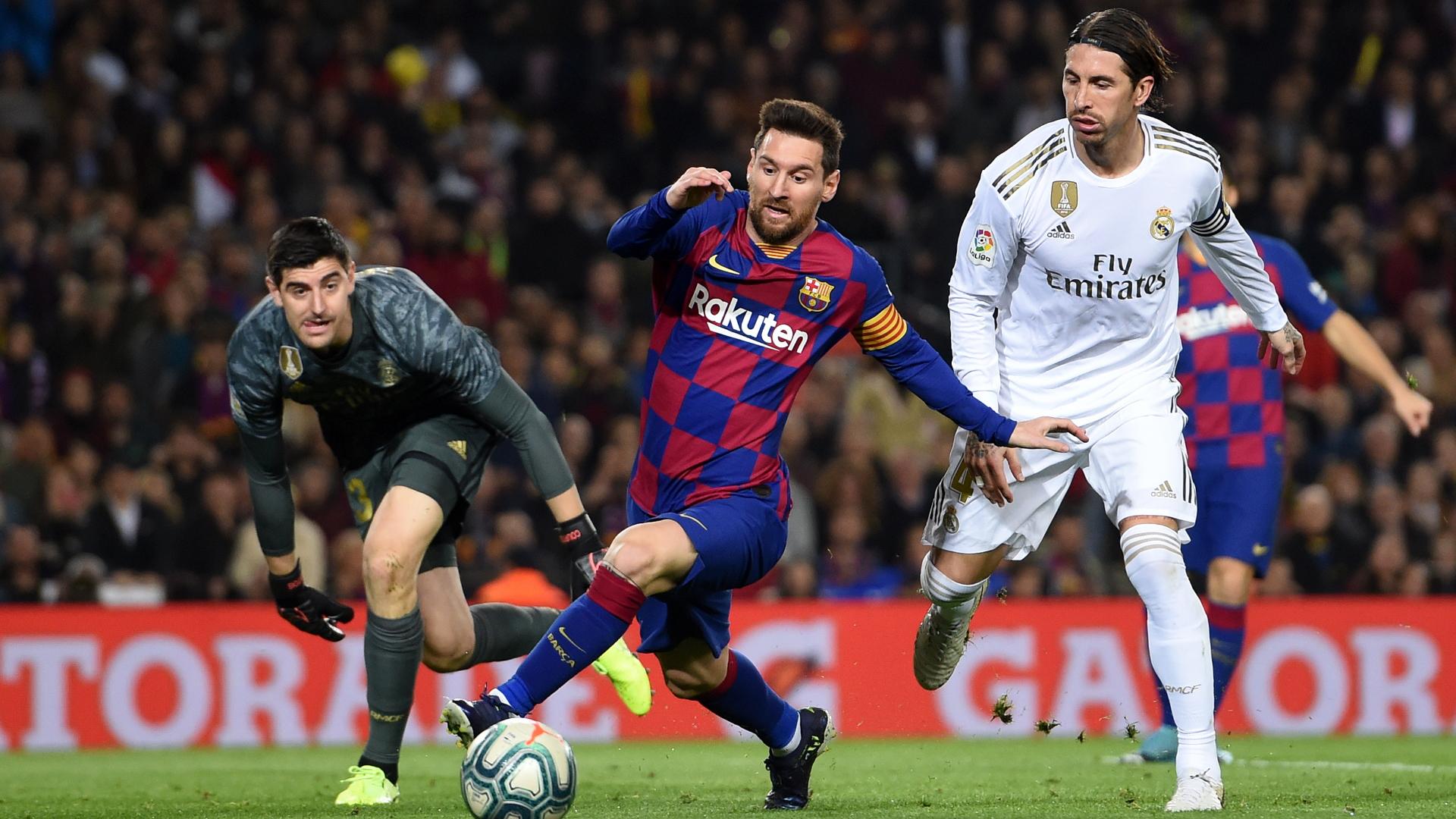 Реал Мадрид – Барселона: Няколко въпроса преди големия мач