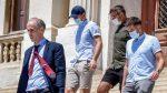 Гръцкият съд обяви Хари Магуайър за виновен по три обвинения 2