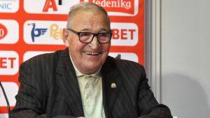 Пената: Бруно ще върши работа, ако се разбира с играчите на ЦСКА