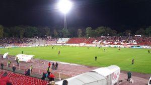 БФС даде зелена светлина Ботев (Ихтиман) – ЦСКА да е на Армията
