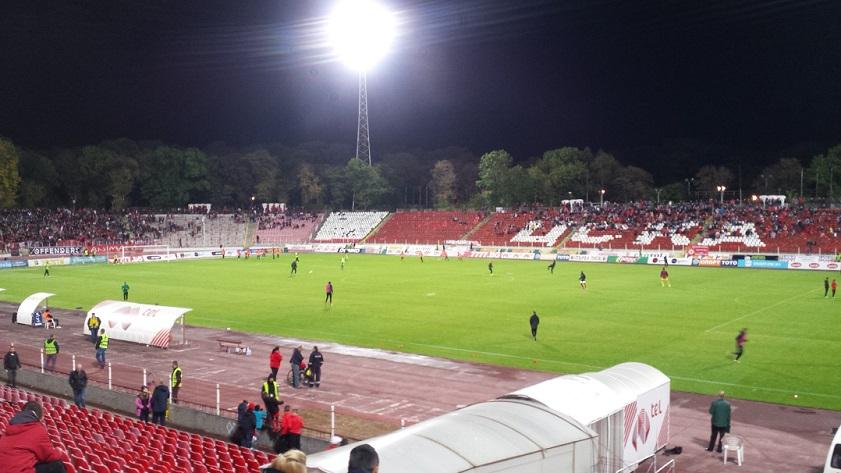 БФС даде зелена светлина Ботев (Ихтиман) - ЦСКА да е на Армията 1