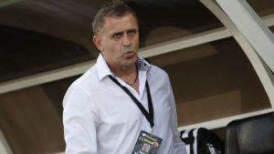 Кадрови проблеми за Акрапович на старта в ЦСКА