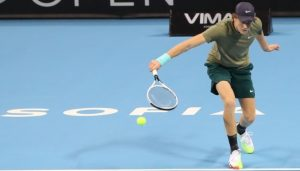 Яник Синер триумфира на Sofia Open 2020