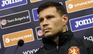 Божиков: Трябва да си вземем поуки от мача с Унгария