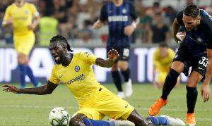 Наполи се договори с Челси за постоянен трансфер на Бакайоко