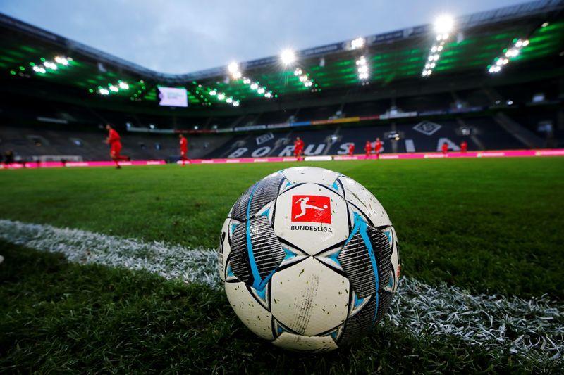 В Германия раздадоха пари за спорта, футболът обаче остана капо 7