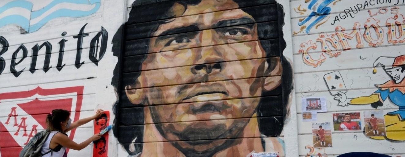 Адвокат направи нови разкрития за последните дни на Марадона 1