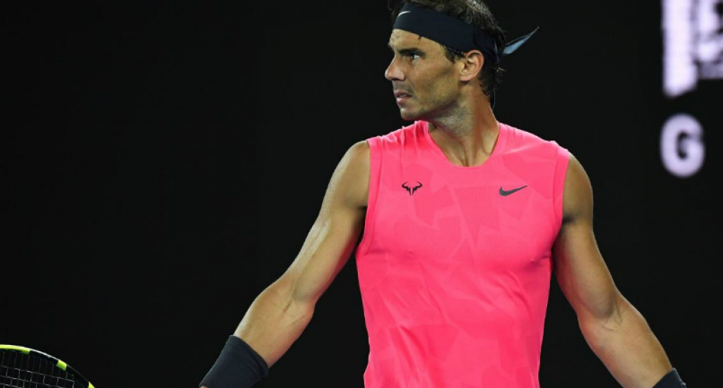 Надал: Трябва да покажа най-добрия си тенис срещу Григор