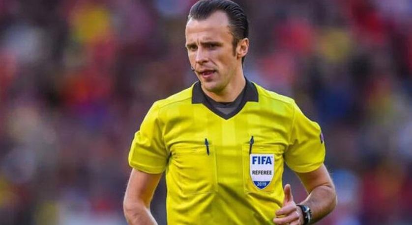 Съдия от Босна и Херцеговина ще ръководи ЦСКА - Рома 1