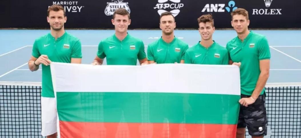 България ще пропусне ATP Cup през 2021 година 1