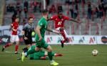ЦСКА обърна Ботев (Враца) за 2:1, Ахмедов герой за червените