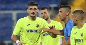 Боруков си избра отбор, но не от България