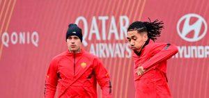 Двама от треньорския щаб на Рома са с коронавирус