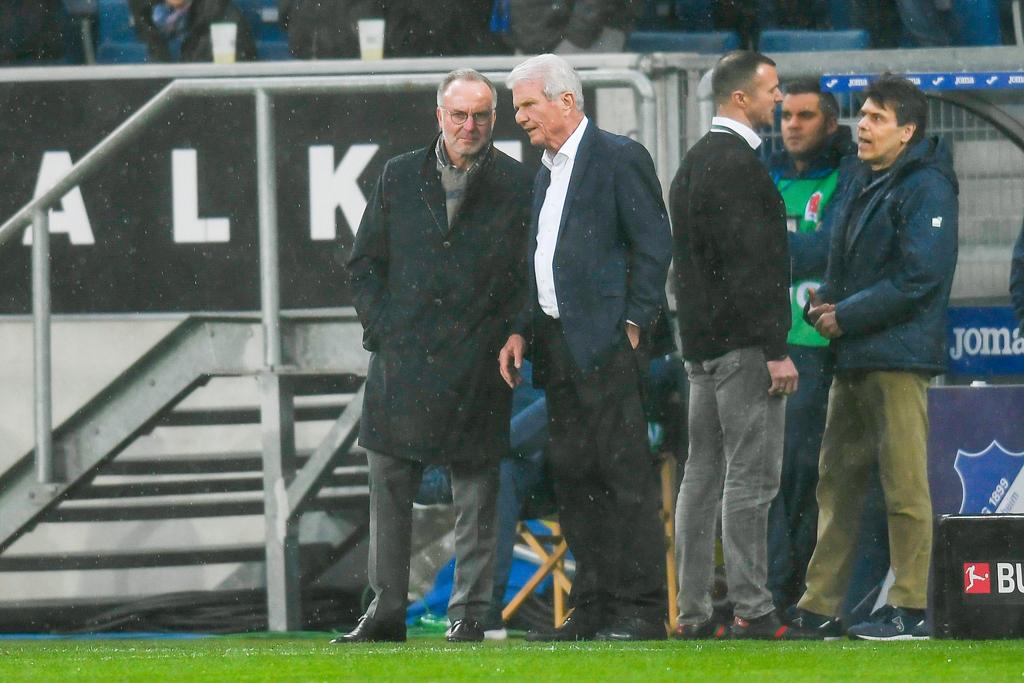 Руменинге към феновете на Байерн: Вие сте врагове на футбола