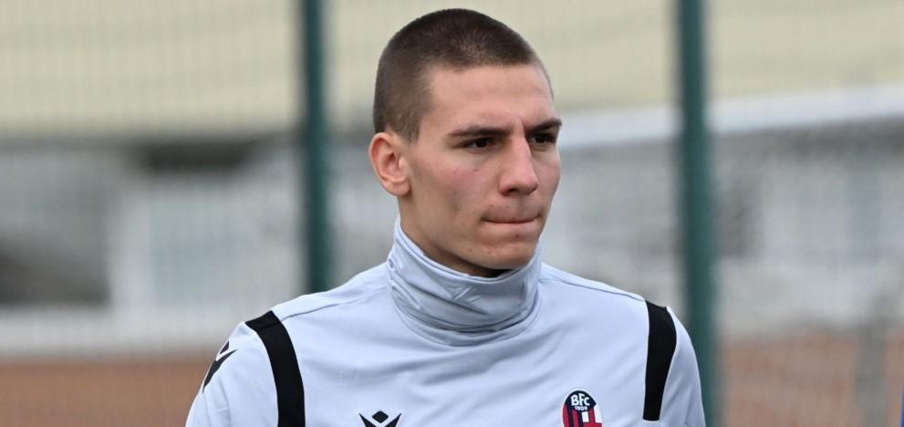 Антов ще дебютира срещу Каляри, убедени са в Италия 3