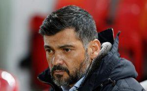 Треньорът на Порто: Искаме победа и във втория мач с Ювентус