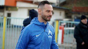 Левски посочва изхода на Симеон Славчев след края на сезона