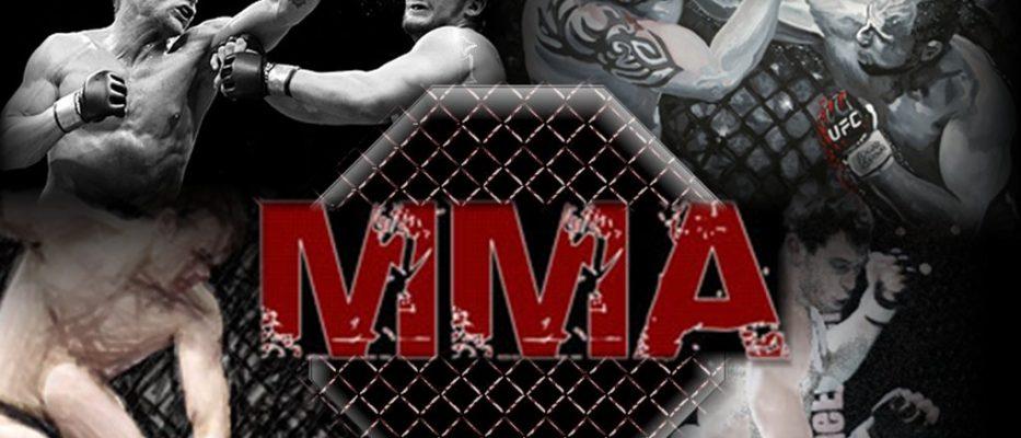 Как да залагаме успешно на ММА/UFC