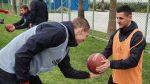 Героят на ЦСКА: Направихме страхотно второ полувреме