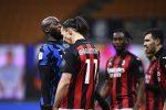 Стартовите състави на Милан и Интер за дербито 2