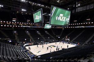 Няма яснота кога ще бъде подновен сезонът в NBA