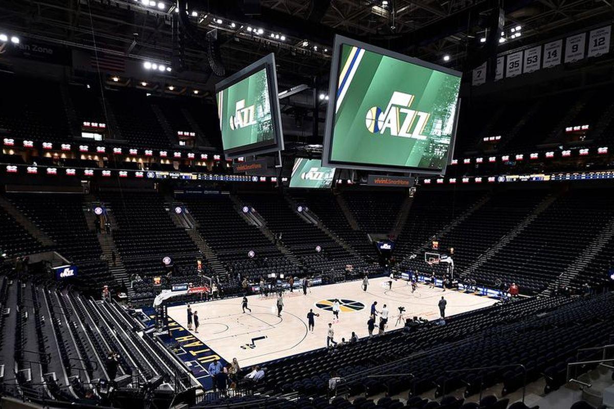Няма яснота кога ще бъде подновен сезонът в NBA 14