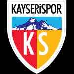 Кайзериспор лого