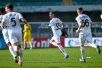 Милан се справи с Верона и се доближи на три точки до Интер 2