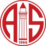 Анталияспор лого