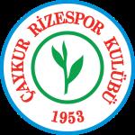 Чайкур Ризеспор лого