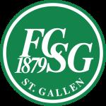 Ст. Гален лого